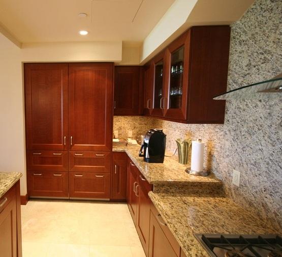 Kitchen Cabinets Honolulu: CLB Designs: Chris Bruns Woodworking